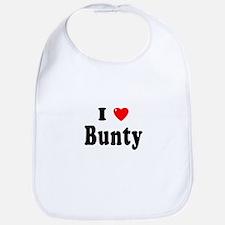 BUNTY Bib