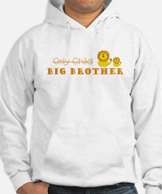Only Big Brother Lions Hoodie