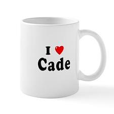 CADE Mug