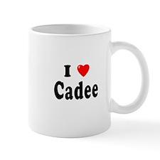 CADEE Mug