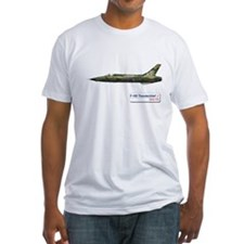 Unique 357 Shirt