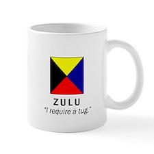 Standard Mug with IRTA Logo