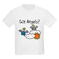 Got Angels? T-Shirt