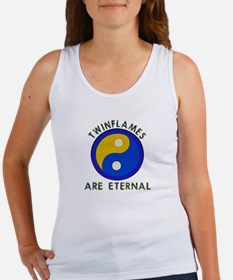 ...Twinflames... Women's Tank Top