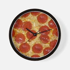 Cute Fast Wall Clock