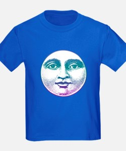 Man in the Moon T