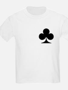 Clubs! Kids T-Shirt