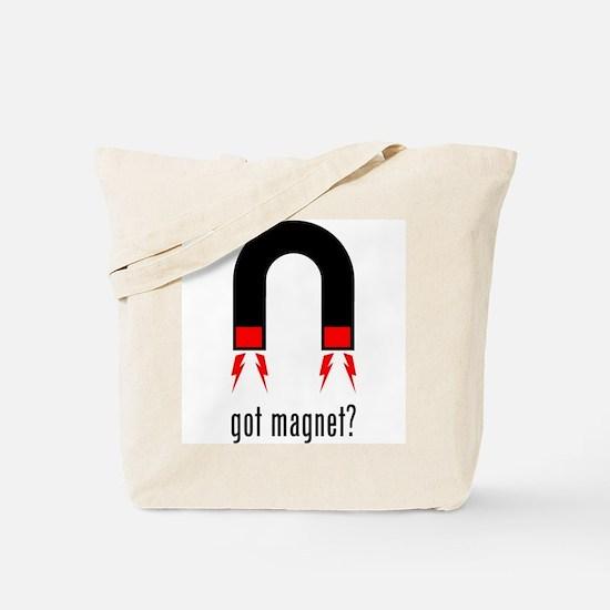 Magnet Tote Bag