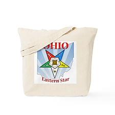 Ohio Eastern Star Tote Bag