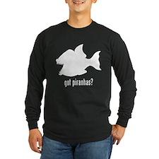 Piranhas T