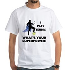 Tennis Superpower Shirt