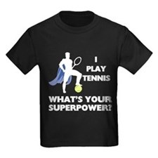 Tennis Superpower T