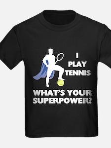 Tennis Superpower T
