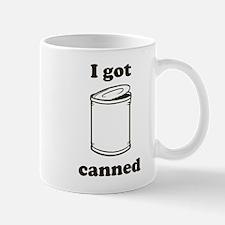 Canned Mug