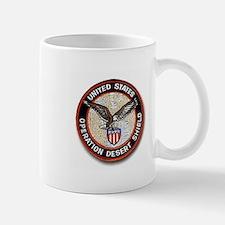 Operation Desert Shield.. Mug