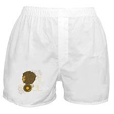 Soul Boxer Shorts