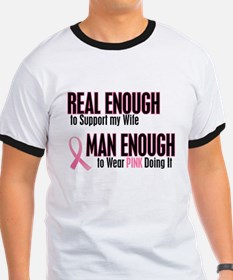 Real Enough Man Enough 1 (Wife) T