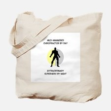 Chiro Hero Tote Bag