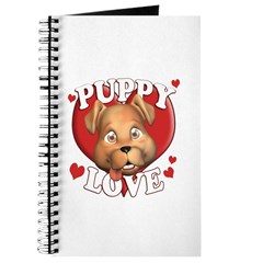 Puppy Love Journal