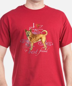 Canaan Dog T-Shirt