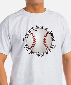 Baseball for Life T-Shirt
