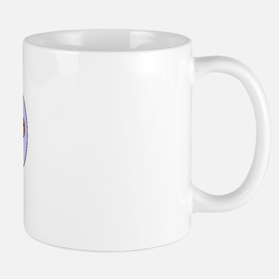 I Love Bacteria Mug