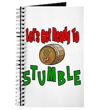 Stumble 2 Journal