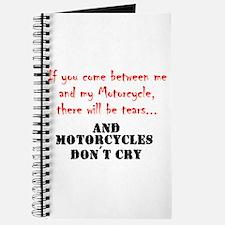 Mens cycling Journal