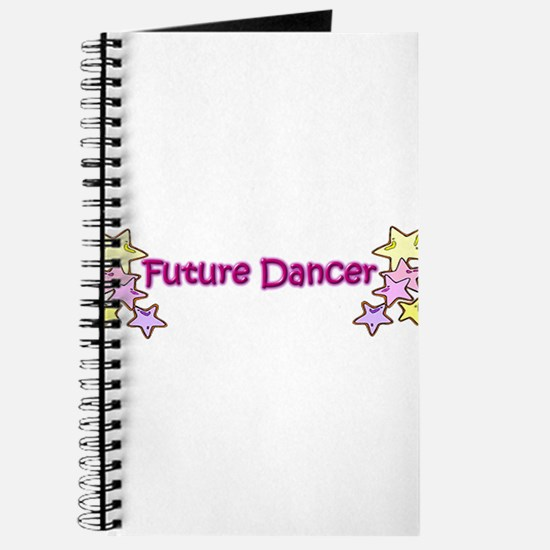 Cute Adult ballet dancers Journal