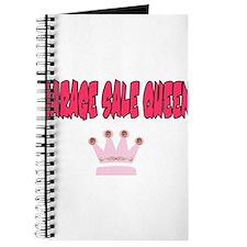 Garage Sale Queen Journal