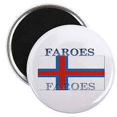 Faroes Magnet