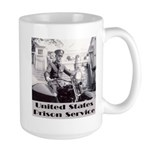USPS Large Mug