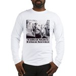 USPS Long Sleeve T-Shirt