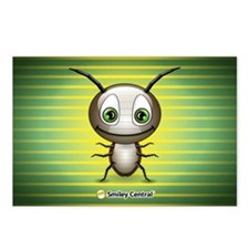 Roach Postcards (Package of 8)