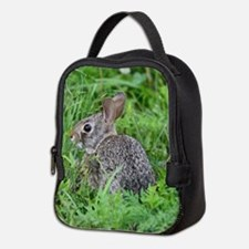 Little bunny Neoprene Lunch Bag