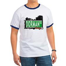 DORMAN SQUARE, BROOKLYN, NYC T