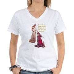 Nine Words Shirt