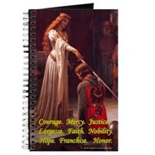 Nine Words Journal