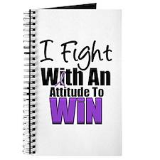 Fight Attitude Win Journal