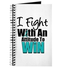 Fight Attitude Cancer Journal