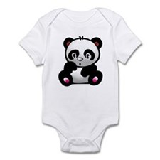 Cute Animals wildlife Infant Bodysuit