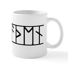 Heathen Runes Mug