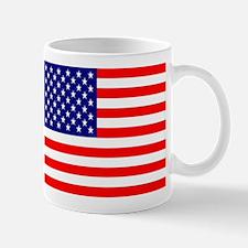 US of A Mug