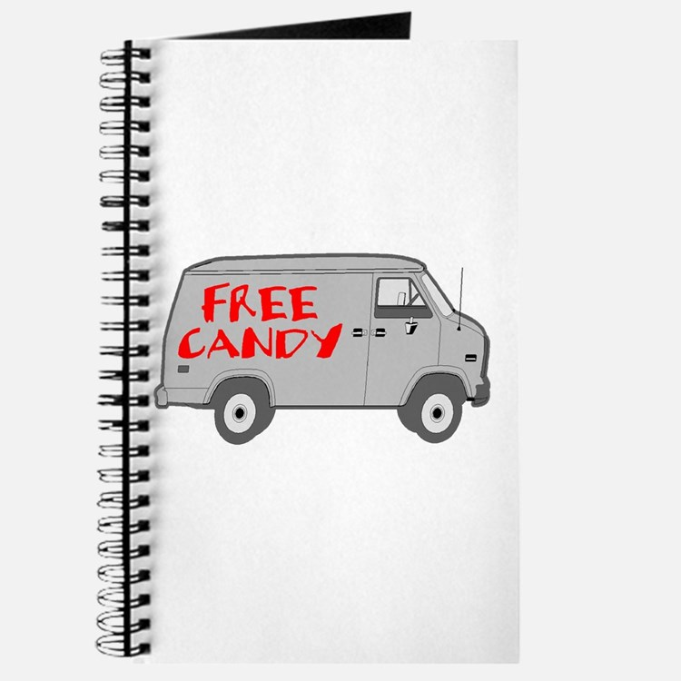 Free Candy Journal