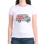 Free Candy Jr. Ringer T-Shirt