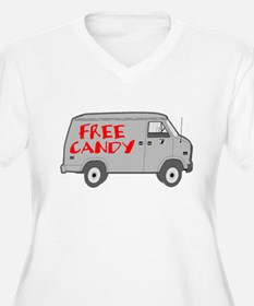 Free Candy T-Shirt