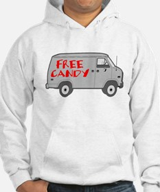 Free Candy Jumper Hoody