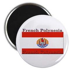 French Polynesia 2.25