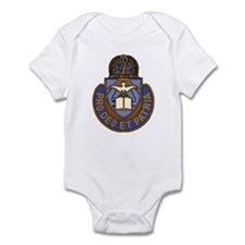 Chaplain Crest Infant Bodysuit