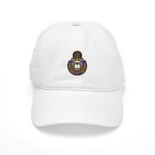Chaplain Crest Baseball Baseball Cap